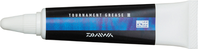 Катушка Daiwa Tournament Drag Grease III REAL FOUR на jpmania.ru
