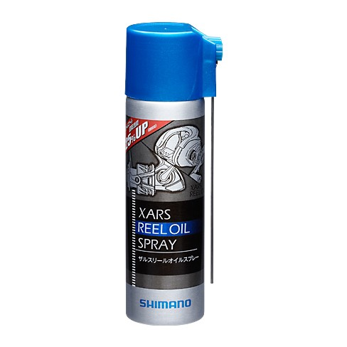 Катушка Shimano XARS SP-015L Ball Bearing Oil на jpmania.ru