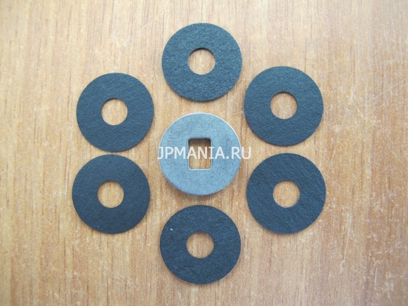 Shimano Replacement Spool Washers Set JPMANIA.RU