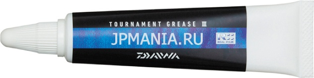 Daiwa Tournament Drag Grease III REAL FOUR на jpmania.ru