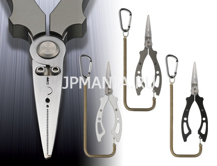 Golden Mean GM Pliers Jr. на jpmania.ru